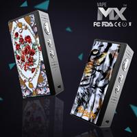 portable battery 18650 150 watt vw electronic hookah tobacco wholesale