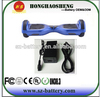 Hoverboard balance wheel scooter charger portable electric scooter battery charger