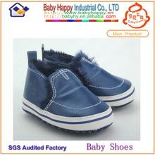 Moq 100/mix 2 suave de color de cuero baratos zapatos de bebé al por mayor