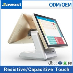 Pakistan all in one pos system with Card Reader/Software
