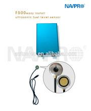 f500 ultrasónico de nivel de aceite del sensor