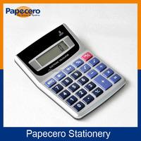 Office Stationery 8 Digit Electronic Desktop Calculator