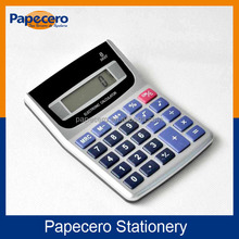 Office Stationery 8 Digit Electronic Desktop Calculator
