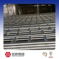 BS EN Standard Hot Dipped Galvanized Steel Scaffolding Ladder Beam for Tubular Scaffolding