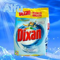 europe detergent powder/ washing machine detergent powder/detergent powder