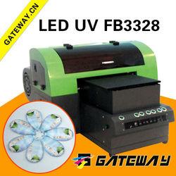 Professional photo nail printer, flower and animal artificial nail printer, cheapest individual digital nail printer