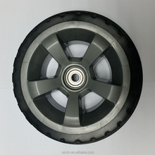 Heavy Duty Material Handling Equipment Wheel Touring Luggage Travel Suitcase Wheels Shopping Car Caster