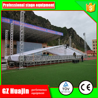2015 hot sale wholesale aluminum stage lighting frame