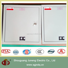 outdoor electrical street light junction distribution box