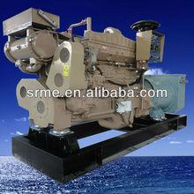 General Open-type Marine Generator Set