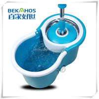 2015 fine life product -360 wonder spin mop