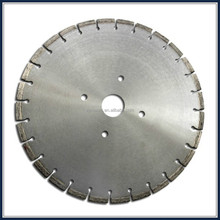 Top quality 300-1200mm diamond circular saw blade for granite marble concrete cutting