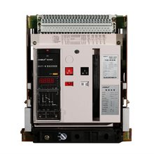 China supplier 33kv vacuum circuit breaker with over-voltage protection