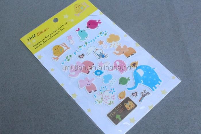 Hot Sale Printing Canvas Fabric Sticker Wall Sticker Buy