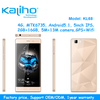 4G 5inch 1.3GHz/Quad Factory Price Touch Screen Gsm Cdma Mobile Phone