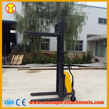 DC Motor 2.0 Ton Electric Hydraulic Forklift