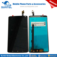 Mobile Phone LCD Display With Touch Screen For Lenovo S930