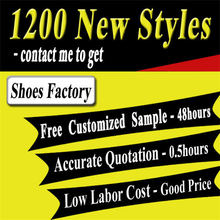 Comfortable and cheap 2014 hot sale genuine leather guangzhou shoes factory