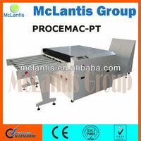 Thermal CTP Plate Processor for Kodak CTP