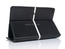 Factory Wholesale Notebook Style for13 inch tablet leather pc case