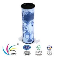 Plastic Transparent PVC perfume boxes