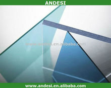 clear plastic roofing sheet unbreakable glass roof