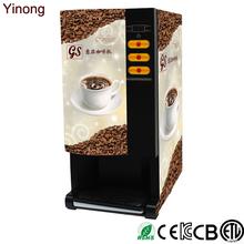 Electric Turkish Coffee Makers Coffee Vending Machine