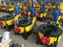 API oil drilling casing power tongs/hydraulic power tongs/Tubing powder tongs