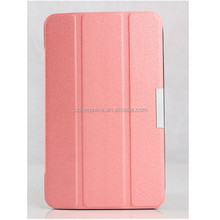 Super Thin Folio Leather For Asus 7 Inch Tablet Pu Leather Case