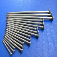 Wire common nails factory! common nail in kraft carton