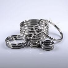 High temperature high press o ring/metal o ring seal