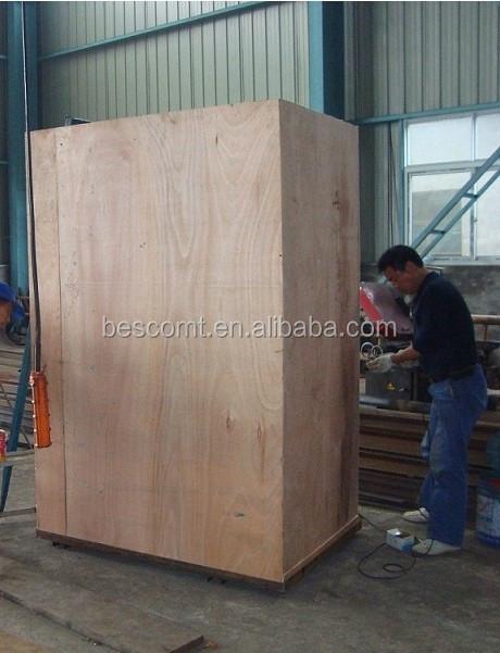 besco Fine blanking hydraulic press.jpg