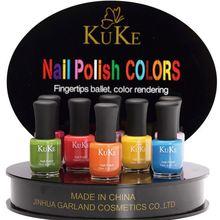 Professional Mix Colors 2014 fashion salon nail polish