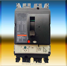NS type MCCB moulded case circuit breaker 250A / MCCB