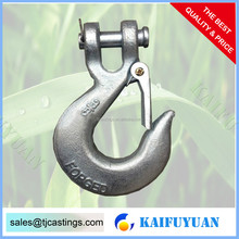 Marine Quick Release Hook