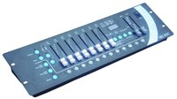 192ch DMX 512 led controller for disco from eagle light with copy function