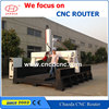 5 Axis Cnc Router For Car Mould Making,5 Axis Cnc Router For Aluminum Milling