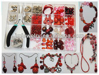 newest diy jewelry kitwith tools for hobby making