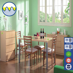 Wholesale high quality New classic modern furniture dining table new model