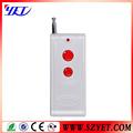 transmisor inalámbrico de control remoto de alta potencia de control industrial de larga distancia