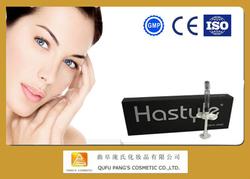 buy 2016 2ML Hyaluronic Acid Filler for face injection cross linked Injectable Hyaluronic Acid ha filler dermal filler deep