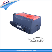 Datacard 300 dots per inch Print Resolution bank card printer