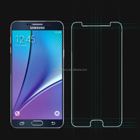 Japan Asahi and Japan AB glue ,9 H Hardness 0.33 mm ultra thin tempered glass screen protector for Samsung galaxy