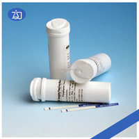 laboratory chemical reagent supplier / Porphyrin rapid test strip