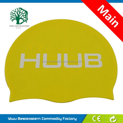 Custom Swim Caps,Swimming Cap With Customized Company Logo,Silicone Swimming Cap