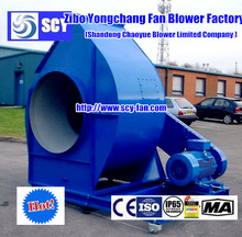 Air conditioner blower/ double inlet air exhaust fans/Exported to Europe/Russia/Iran