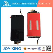Pantalla LCD Digitalizador Touch Screen & Frame Asamblea para LG D800 G2, D801, D802