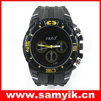 S-425# 2015 new products sbao men hand watch