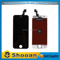 cherry mobile phone parts for iphone 5s digitizer lcd assembly,for iphone 5s digitizer lcd touch screen