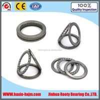 China factory hot sale gold supplier thrust ball bearing